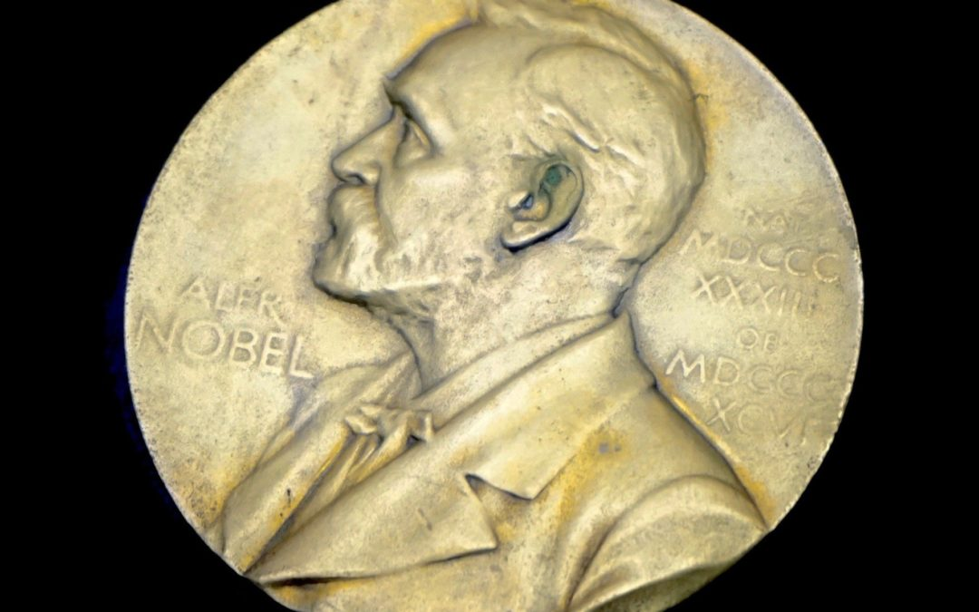 "Congratulations to Paul R. Milgrom and Robert B. Wilson who were jointly awarded the Sveriges Riksbank Prize in Economic Sciences in Memory of Alfred Nobel 2020 ""for improvements to auction theory and inventions of new auction formats."""